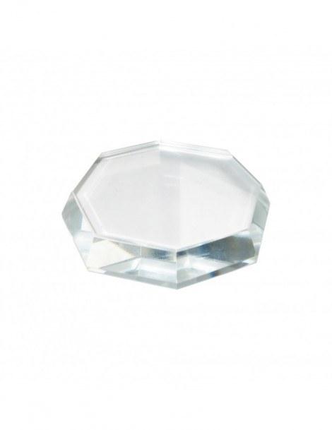 Piatra Cristal pentru adeziv