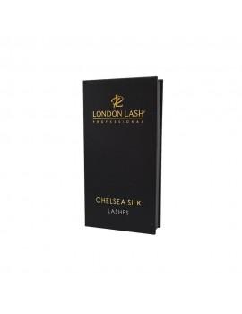 0.07 Mixed Size Short Volume Chelsea Silk Lashes B/C/CC
