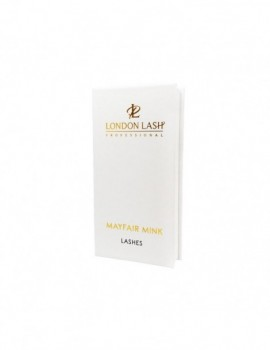 Single Size curba L 0.05 Mayfair Mink Lashes Volume
