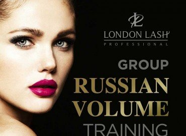 Russian Volume – MOST WANTED !